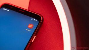 CIBC mobile banking app