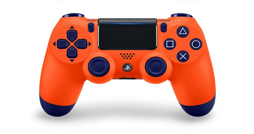 PlayStation Canada brings back two special-coloured PS4 controllers for a limited time this month