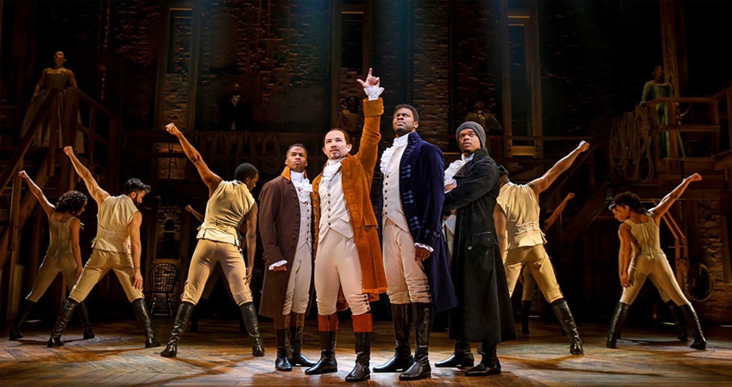 hamilton disney plus - photo #26