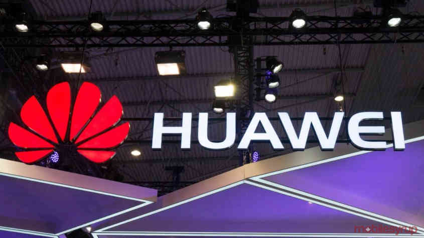 Huawei shipping millions of masks to Canada
