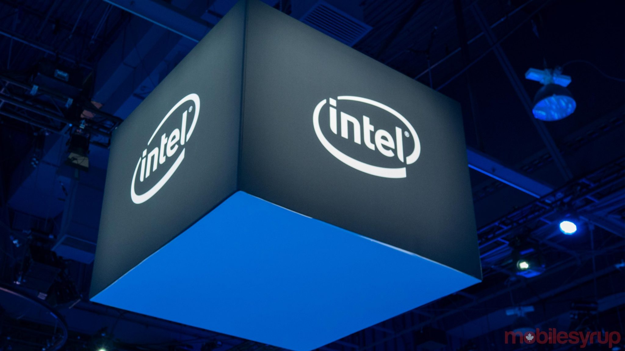 Intel announces new 11th Gen H-series CPUs for mobile gaming