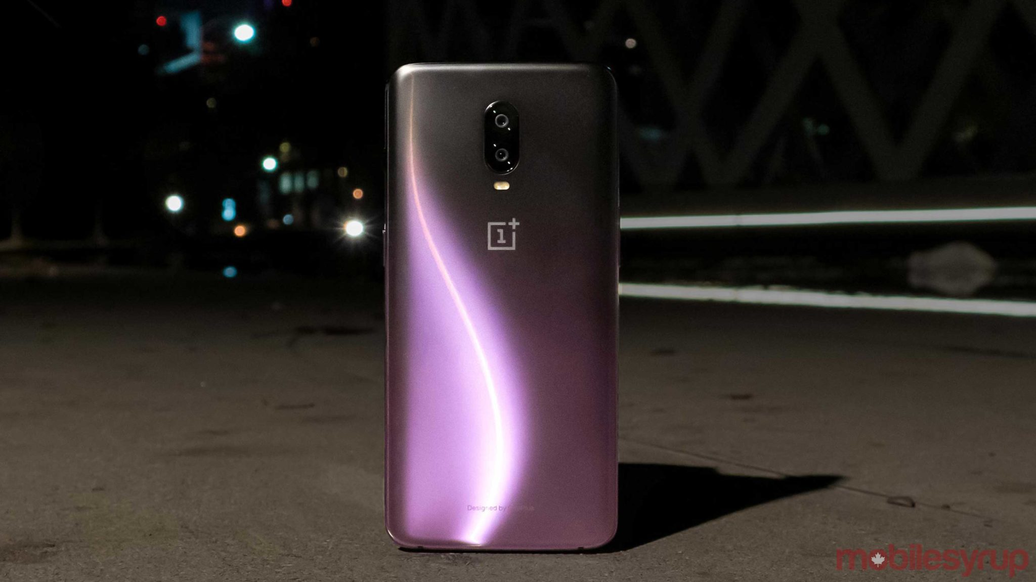 Android 11 is almost available on the OnePlus 6 series