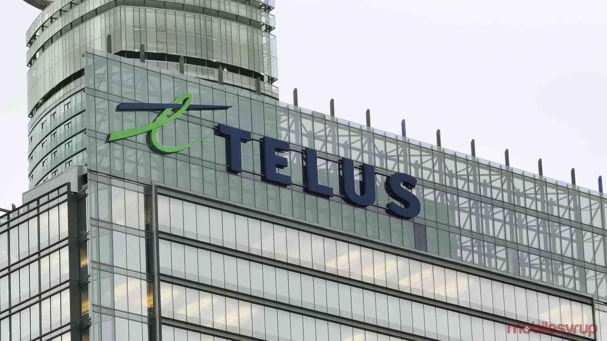 Vancouver SkyTrain gets access to Telus' network in Dunsmuir tunnel