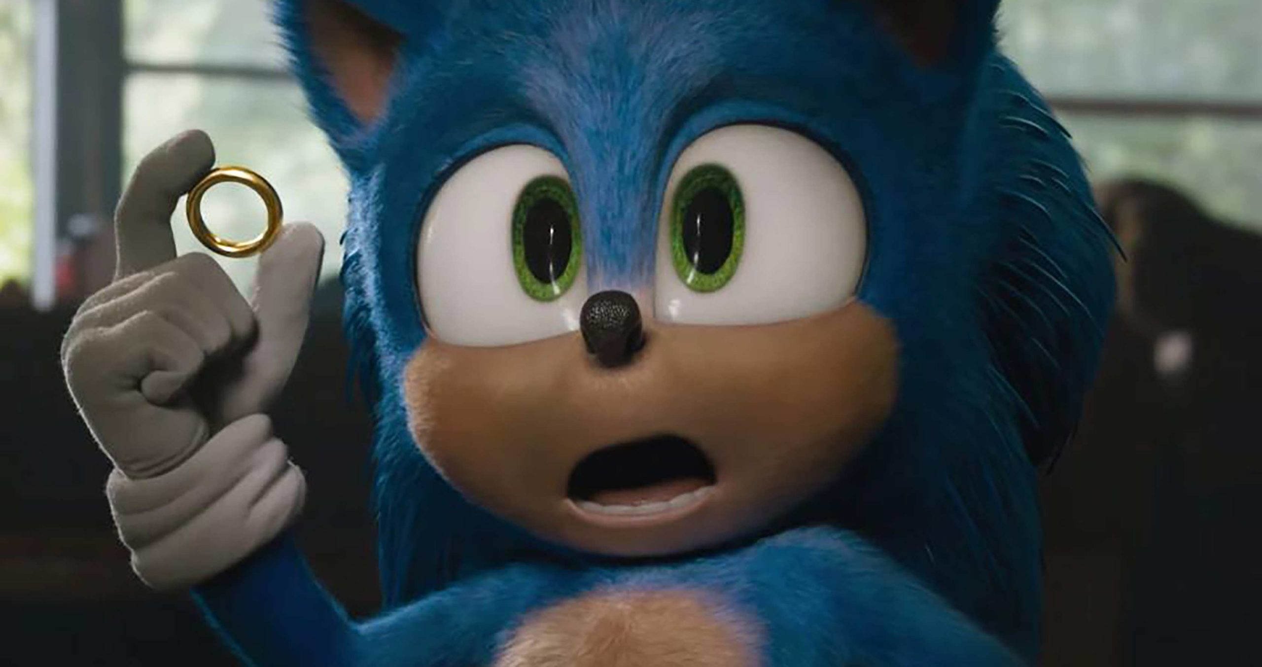 Sonic The Hedgehog Movie Gets Early Digital Release Due To Covid 19