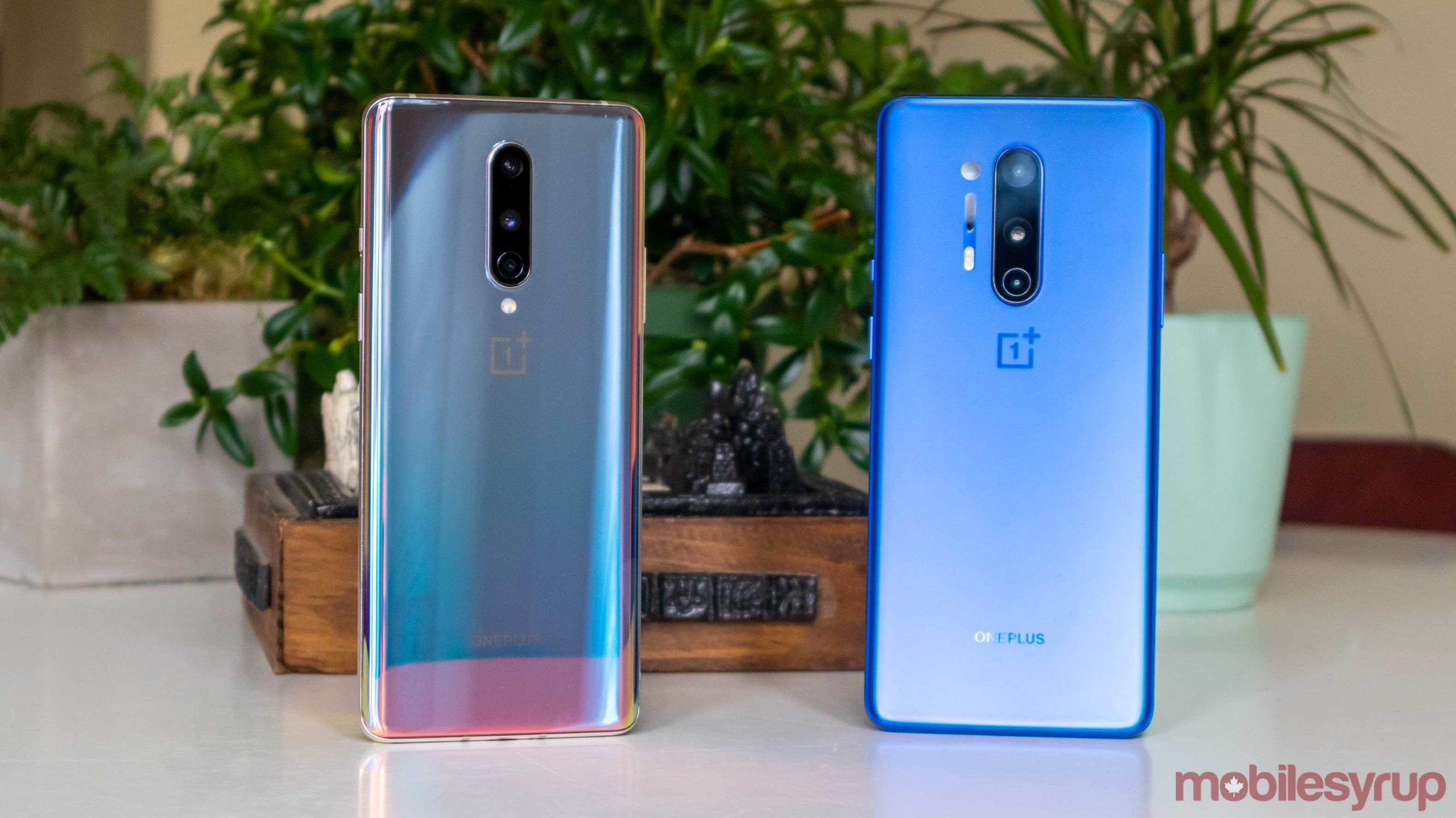 Oneplus 8 And 8 Pro Review Perfection Is Always A Phone Away