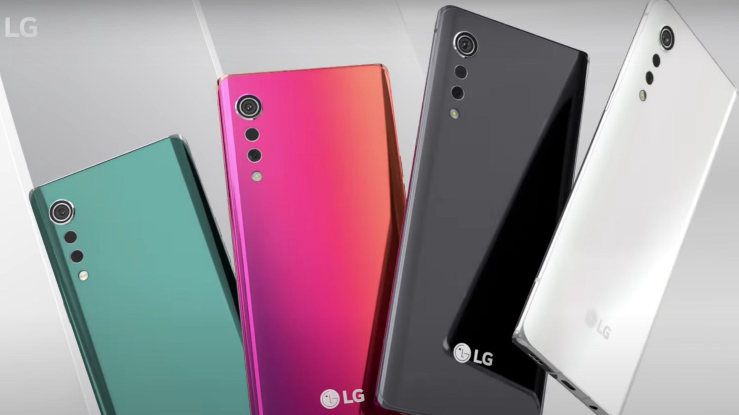 LG's forthcoming outrageous cell phone