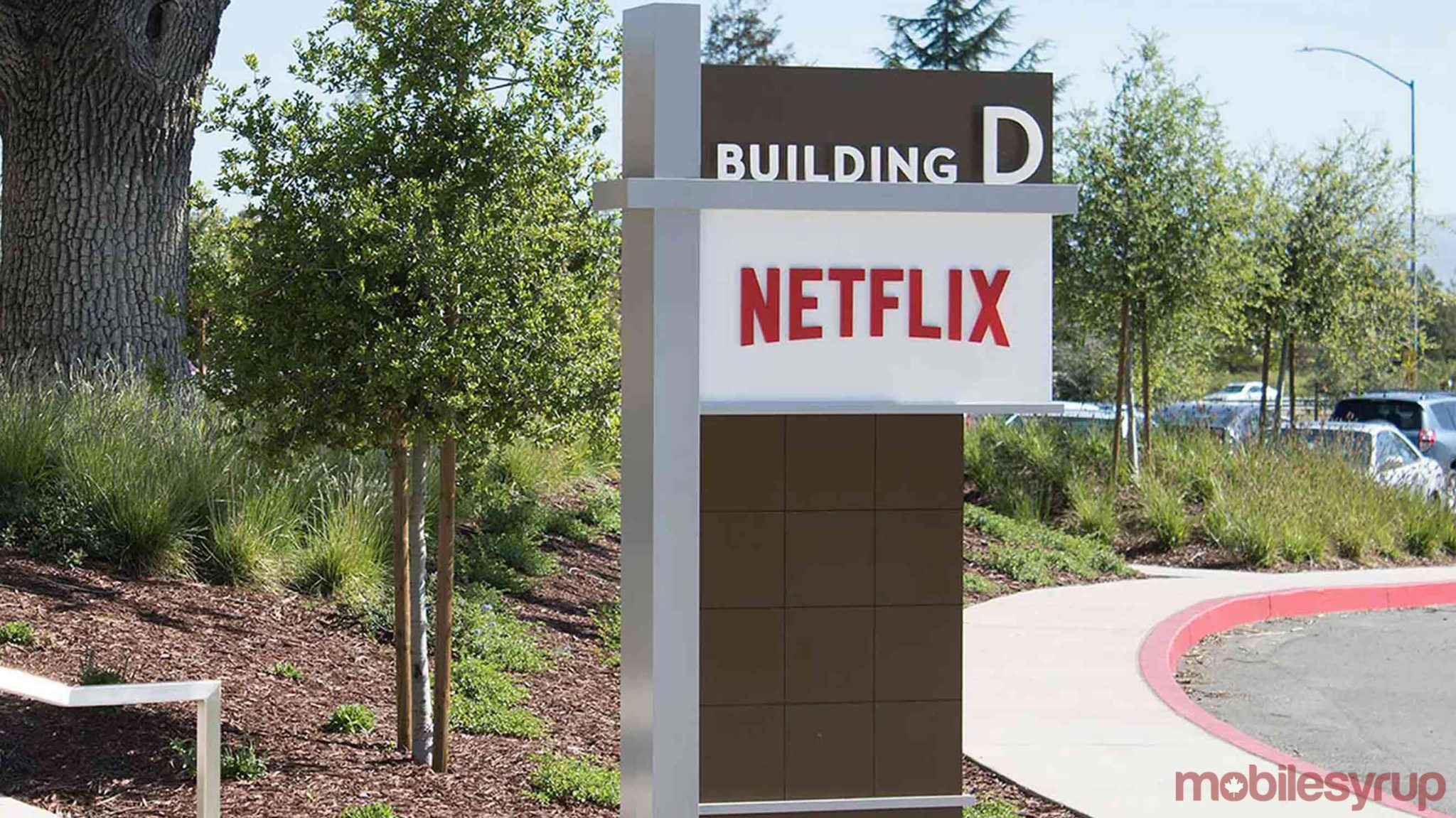 Netflix opening new production hub outside of Vancouver
