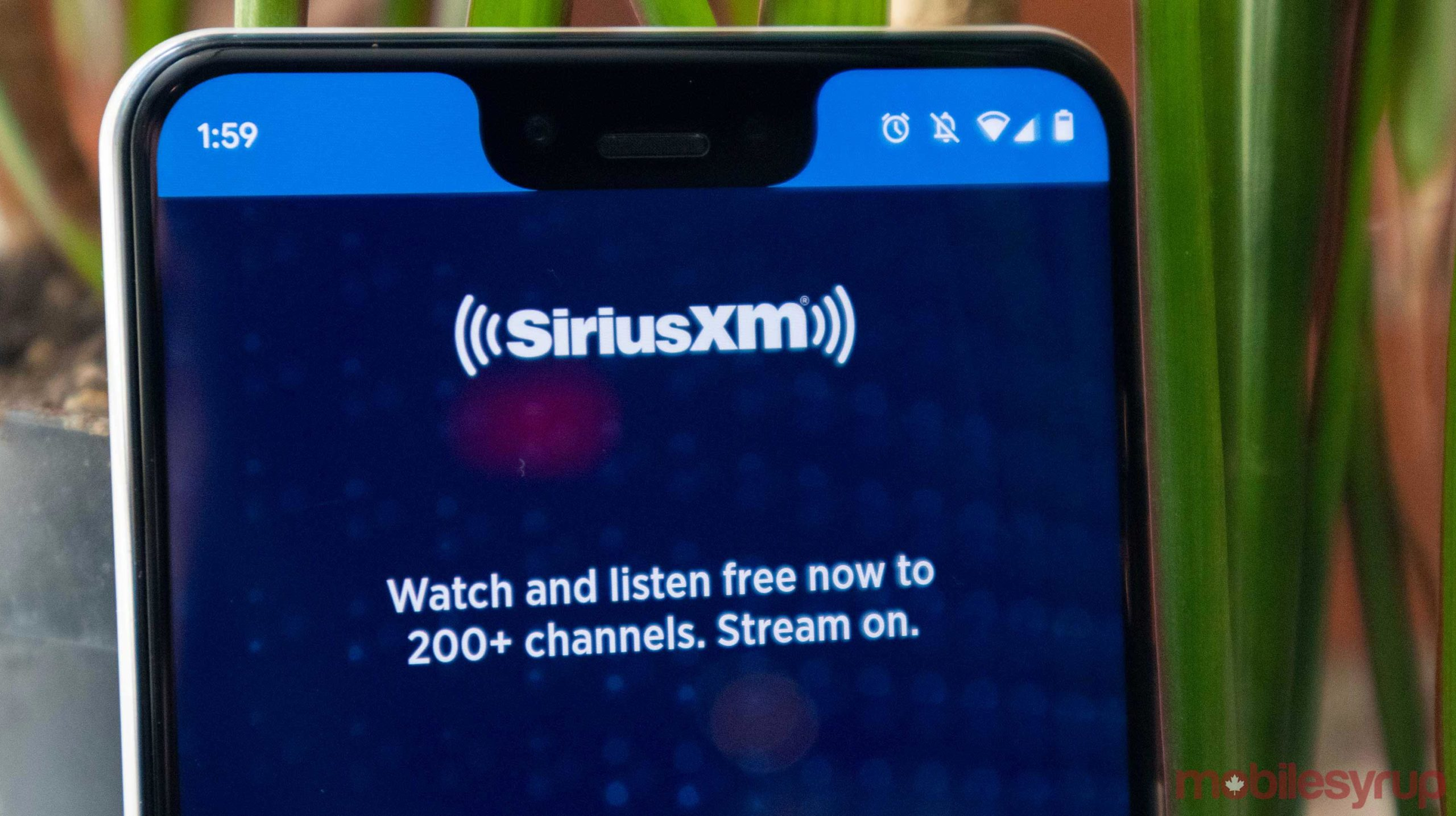 Streaming Content Is Free Until May 15