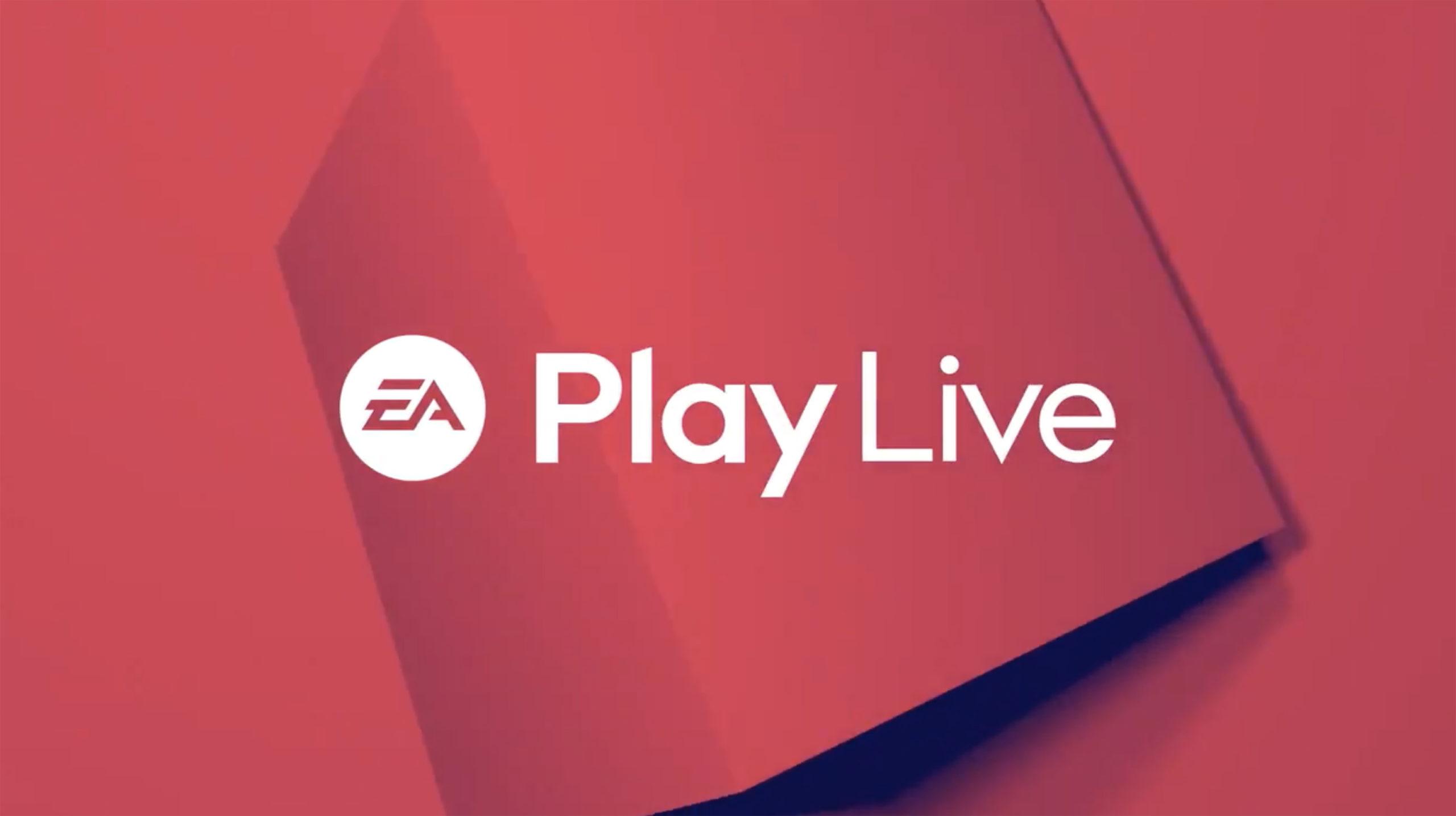 EA Postpones EA Play Event