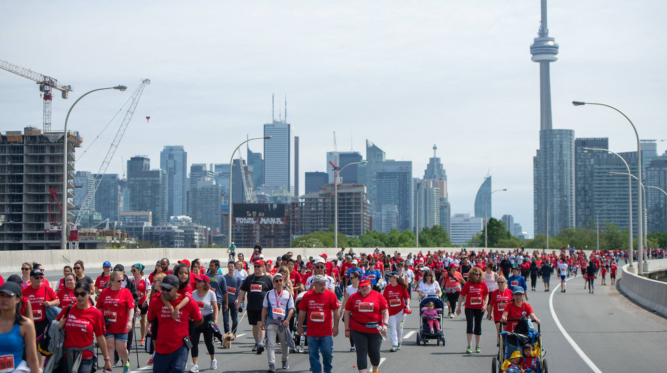 Heart Stroke Foundation Ride For Heart scaled