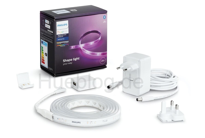 New Philips Hue Lightstrip