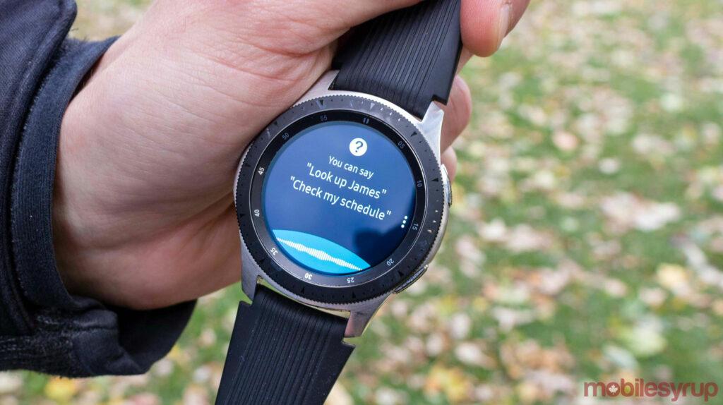 Next-generation Samsung Galaxy Watch gets certified by FCC