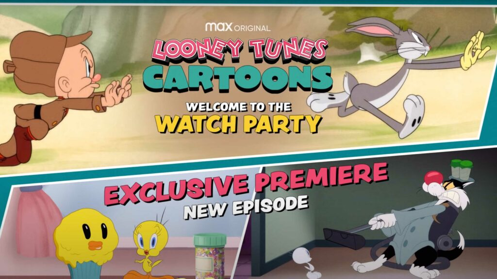 HBO shares the first new Looney Tunes episode for free