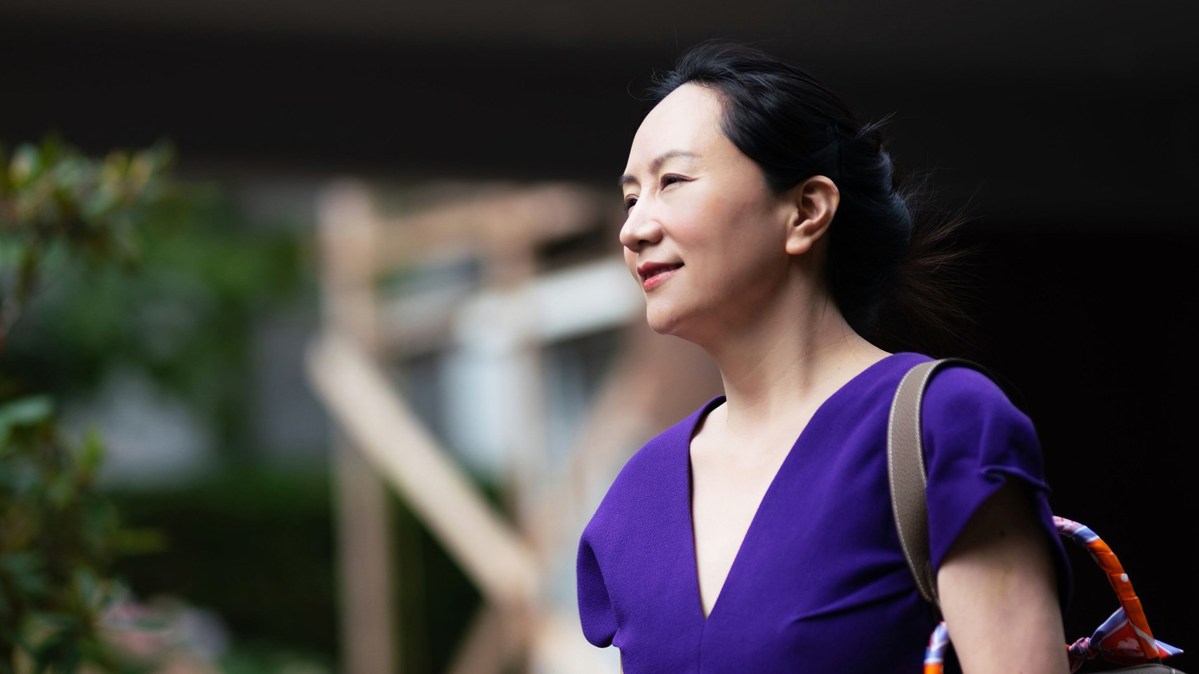 Huawei CFO's extradition trial continues as defence claims her rights were violated