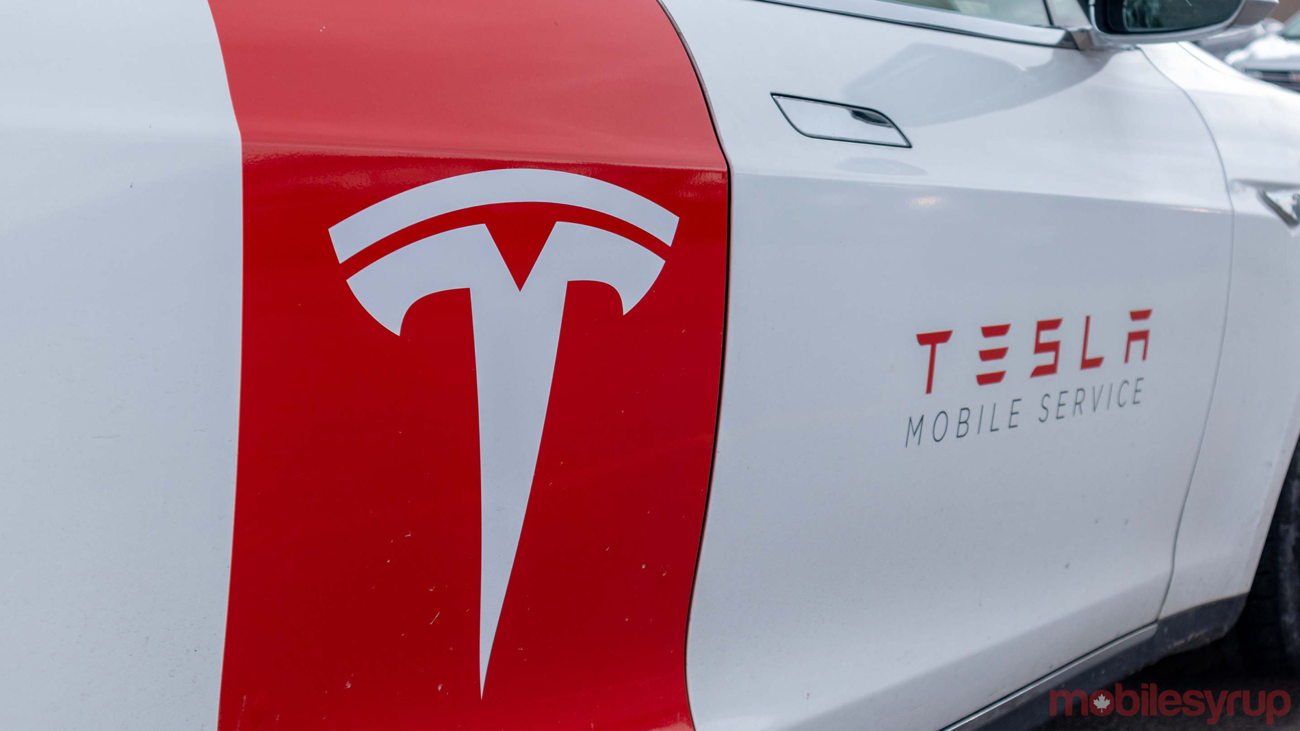 Canadian Tesla Model 3 Owners Launch Class Action Lawsuit Over Paint Issues