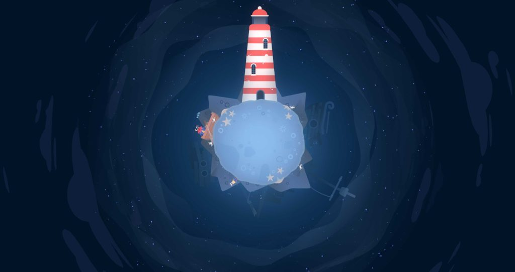 Montreal-based KO_OP launches puzzle game 'Winding Worlds' on Apple Arcade