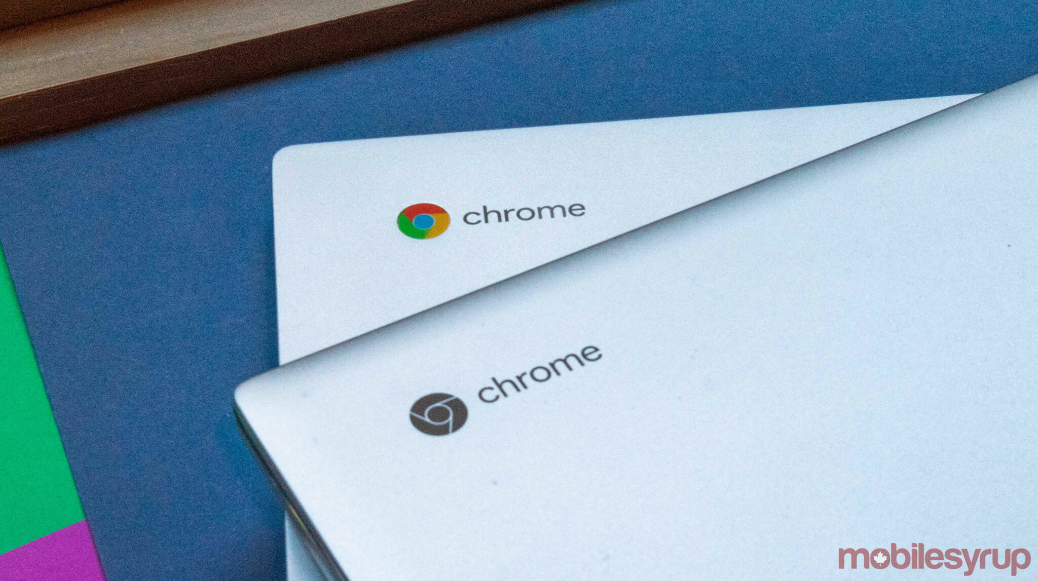 Google Meet and Chat to be pre-installed on future Chrome OS devices