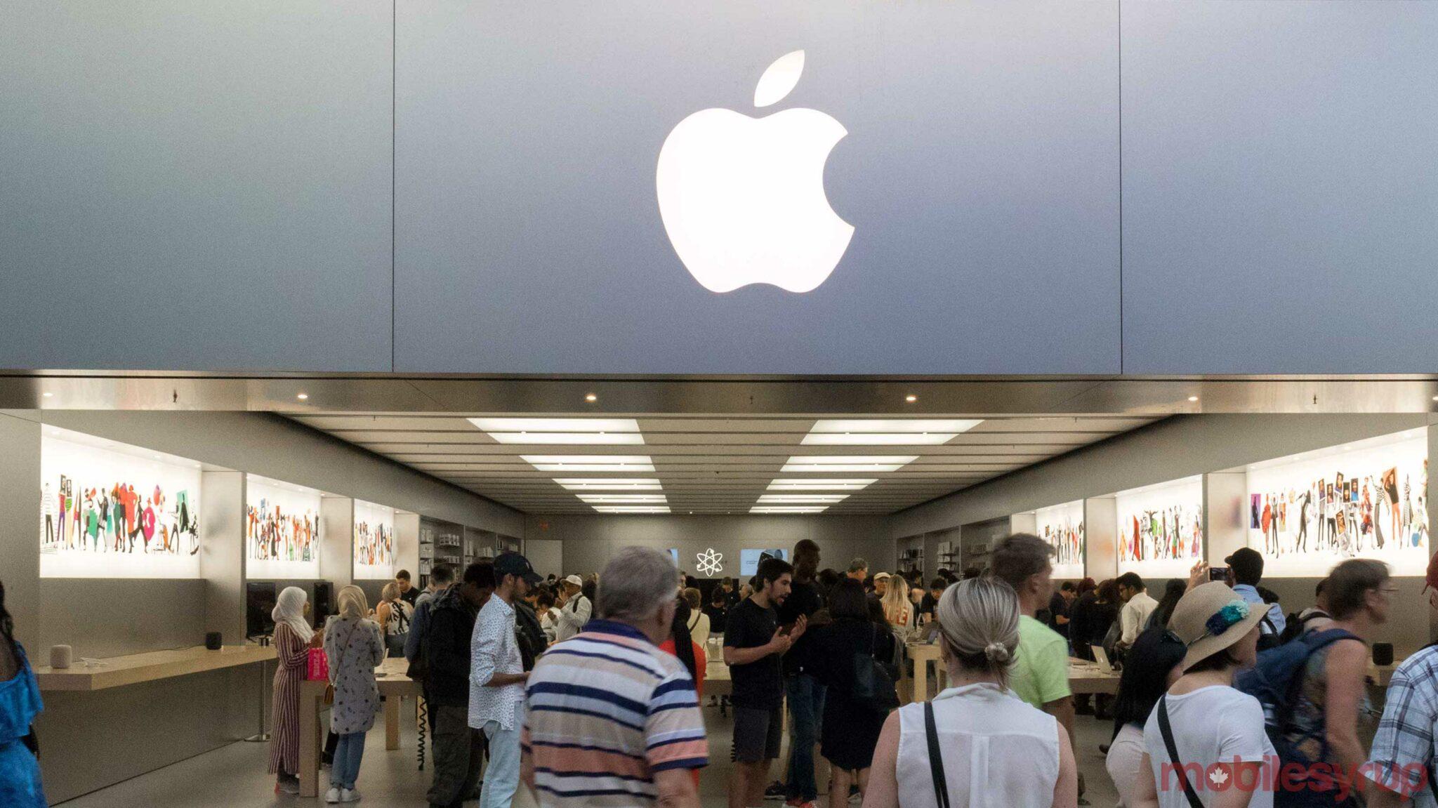 Apple posts $89.6 billion USD in revenue in Q2 2021 earnings