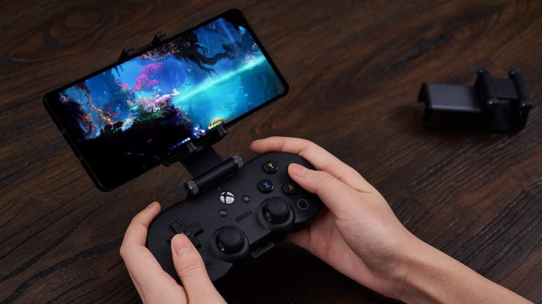 8BitDo svela la serie Xbox con licenza ufficiale xCloud Bluetooth