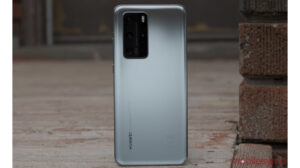 Huawei's P40 Pro is now available in Canada