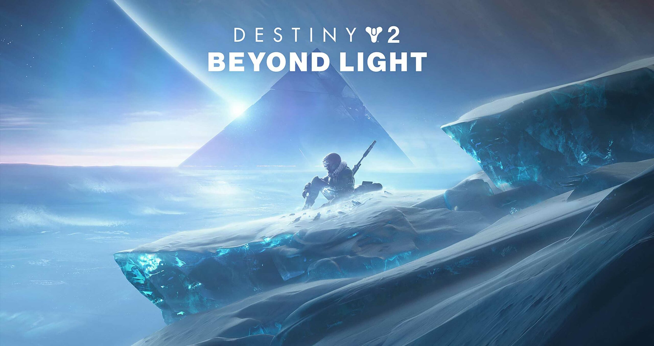 Destiny 2 Beyond Light