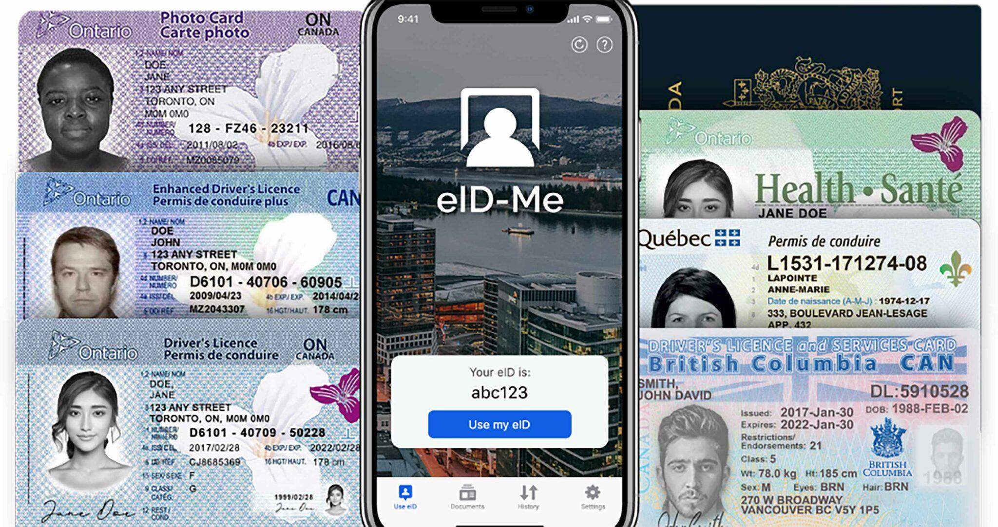 eID-Me digital ID app launches in British Columbia