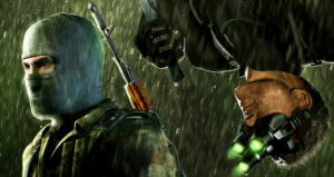 Ubisoft working on animated Netflix Splinter Cell series with John Wick writer: report