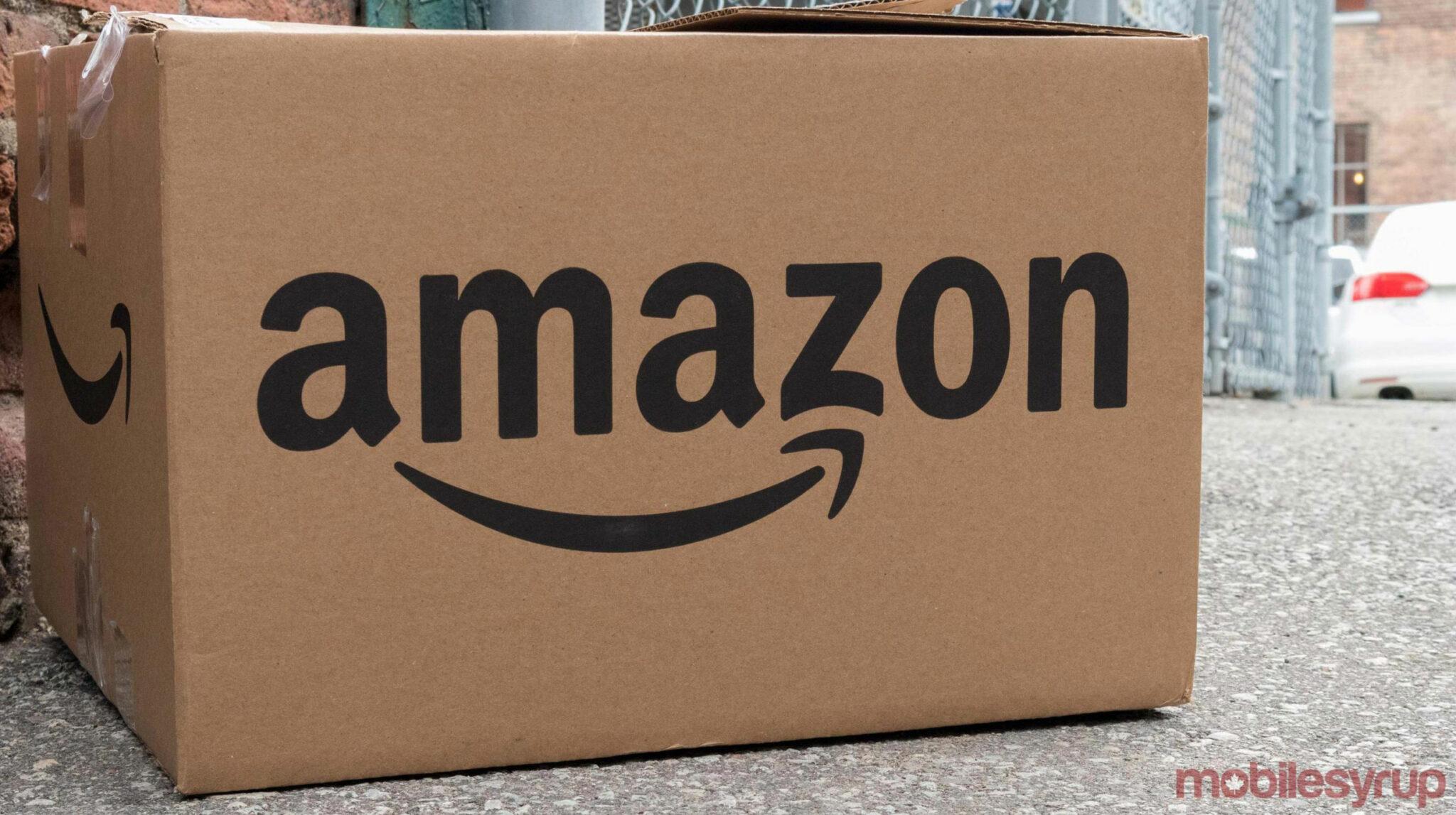 Amazon brings in $108.5 billion USD in Q1 2021, Prime Day is in June