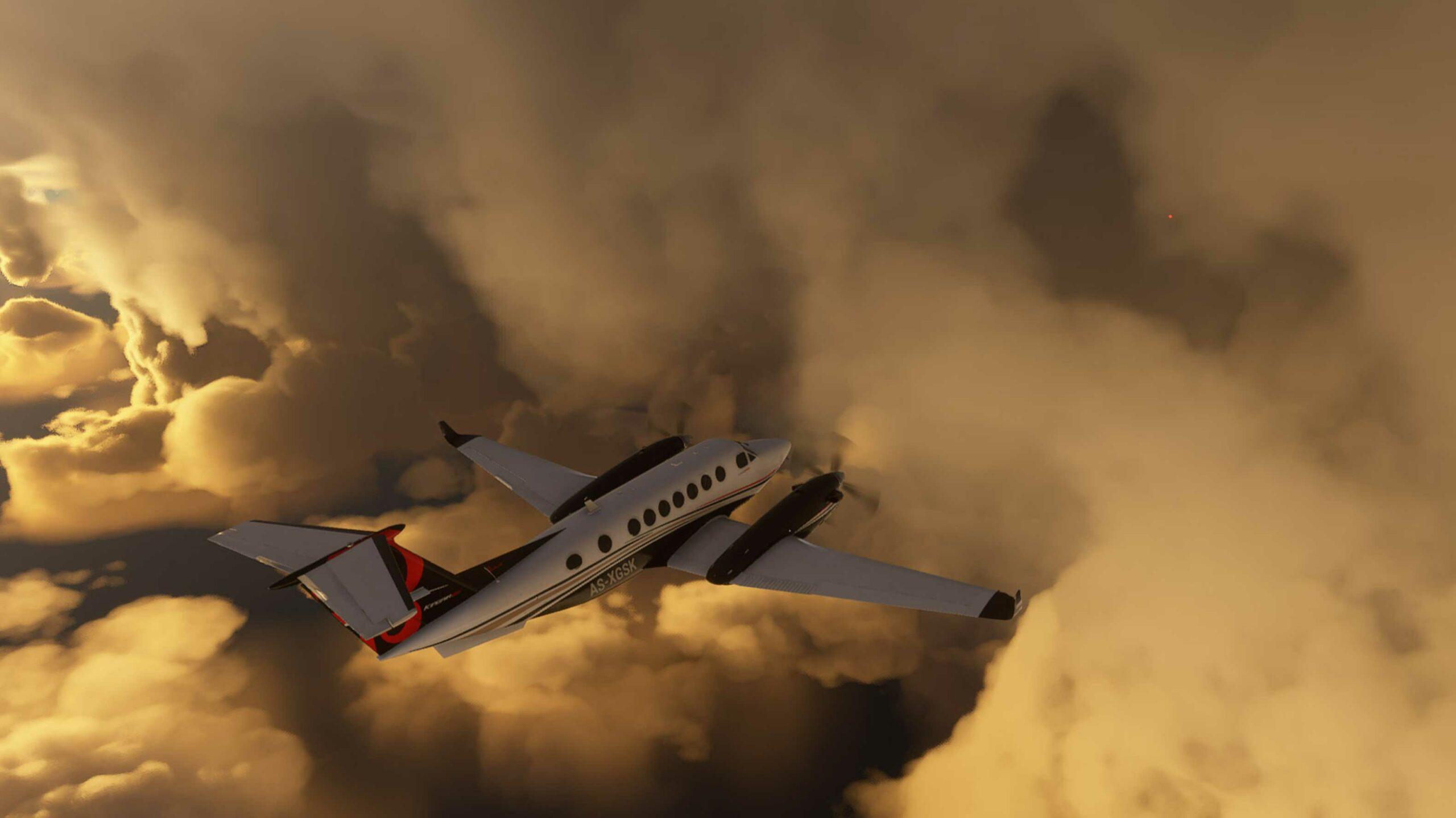 Microsoft Flight Simulator X For Mac Os