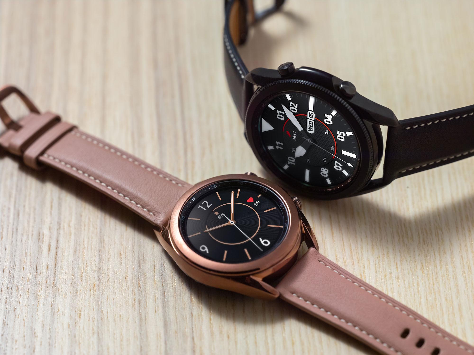 Samsung Galaxy Watch 3: Full Details & Launch Date Now ...  |Galaxy Watch 3