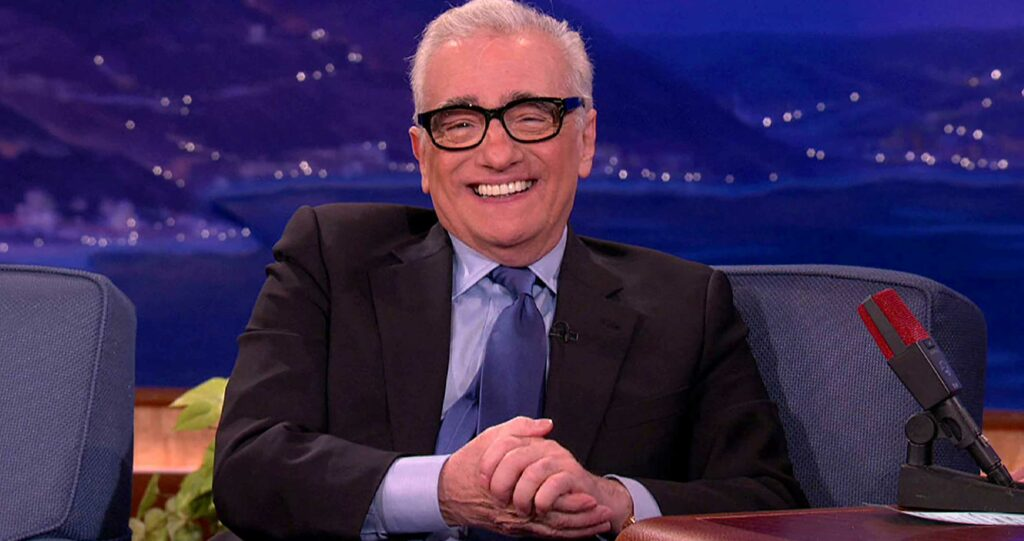 Martin Scorsese signs multi-year film and TV deal with Apple