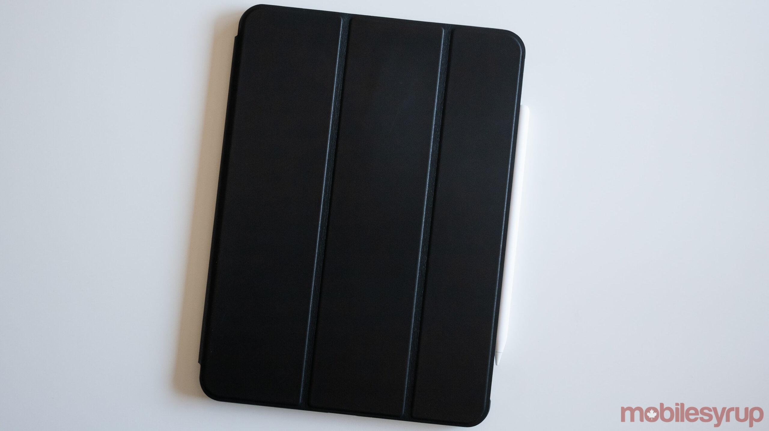 Nomad Rugged Folio Case for iPad Pro