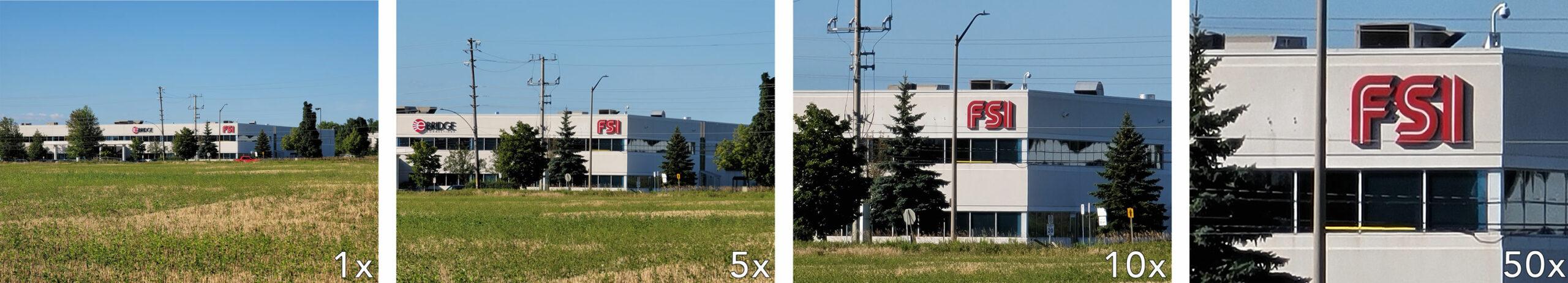 Note 20 zoom comparison