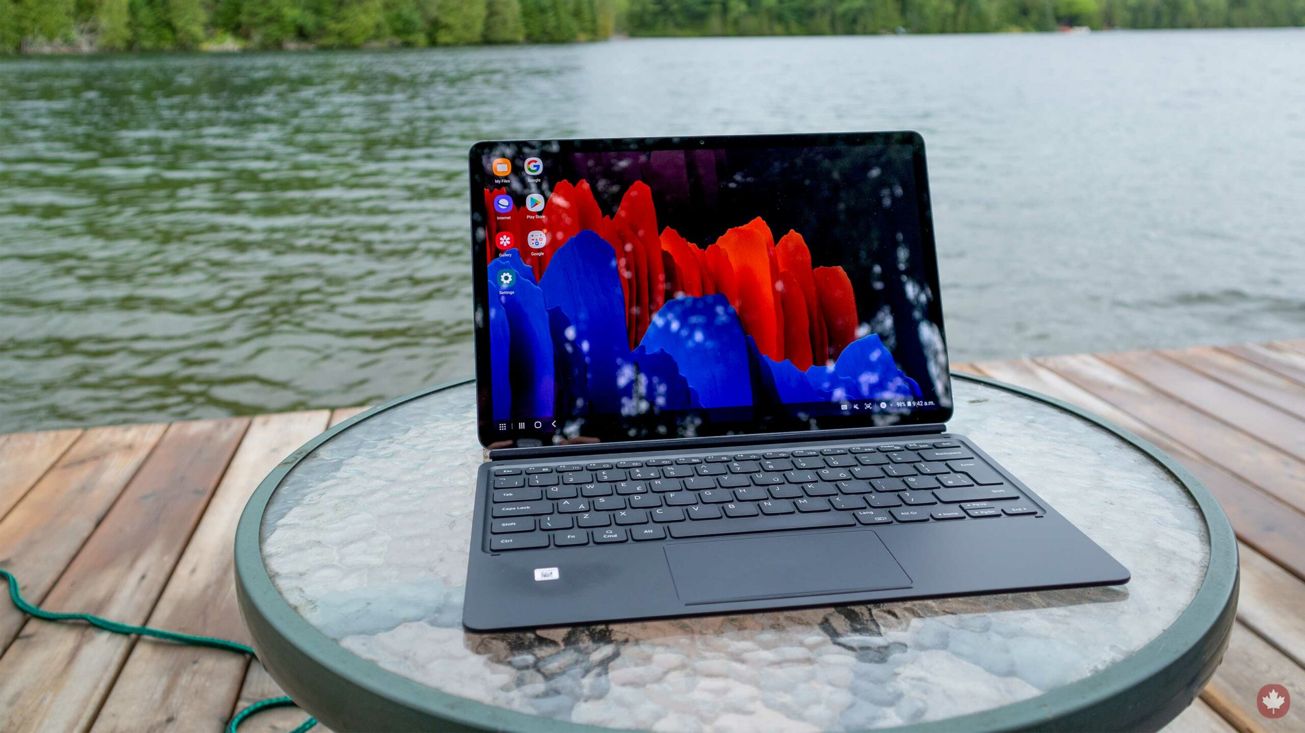 Samsung Galaxy Tab S7 Hands On Inching Closer To Becoming A Productivity Powerhouse