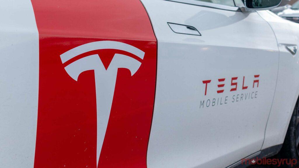 TD subsidiary launches major Tesla battery project in Alberta thumbnail