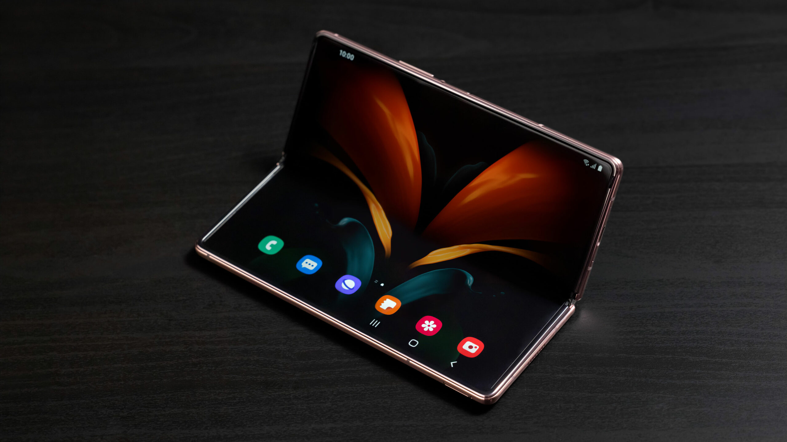 Samsung S Galaxy Z Fold 2 Could Be The First Foldable Without Compromises