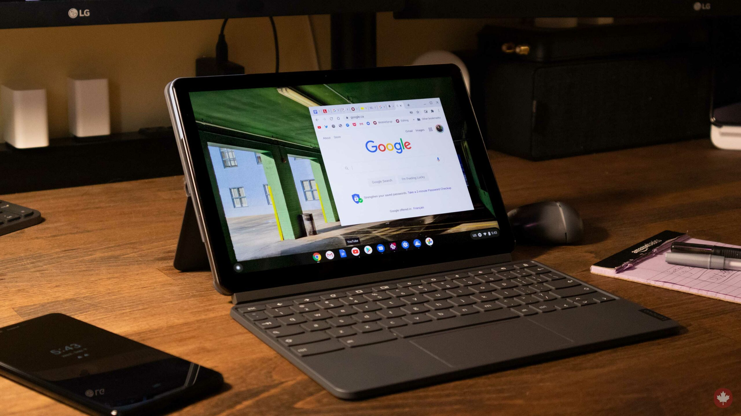 Lenovo Duet Review Great Chromebook But Not The Perfect Computer