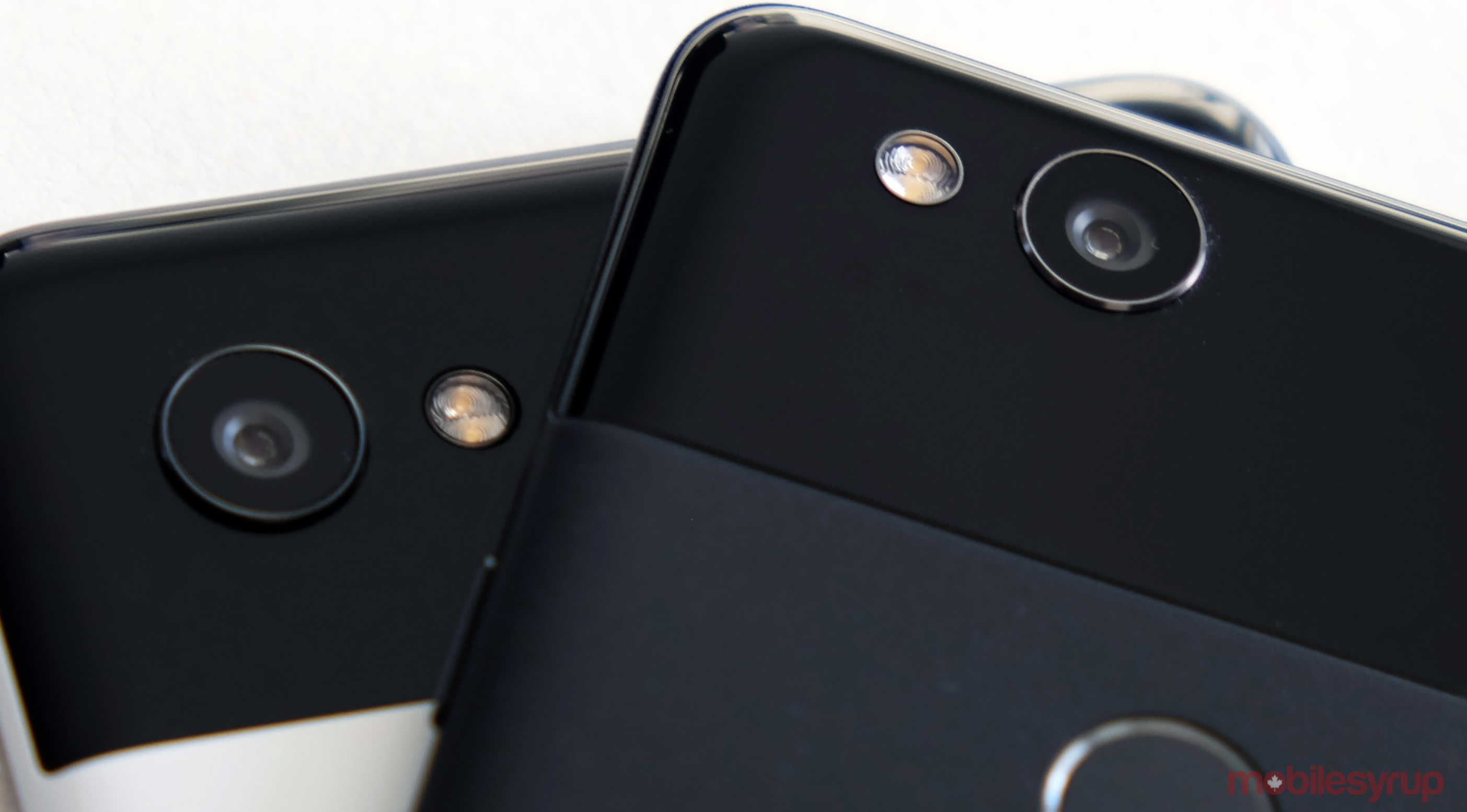 Google Pixel 2 camera issue beginning to appear on Pixel 3 and 4