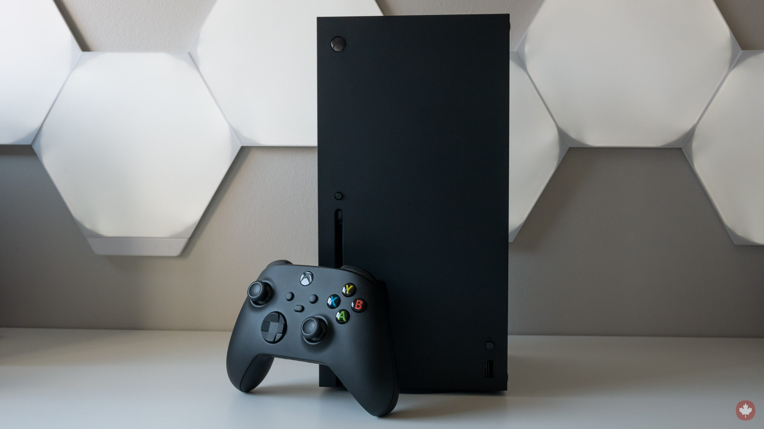 An Early Hands On Look At The Xbox Series X S Design Faster Load Times And Quick Resume