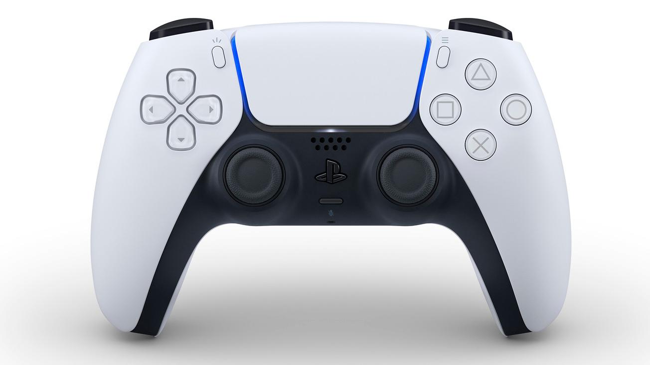 PS5 Dualsense gamepad