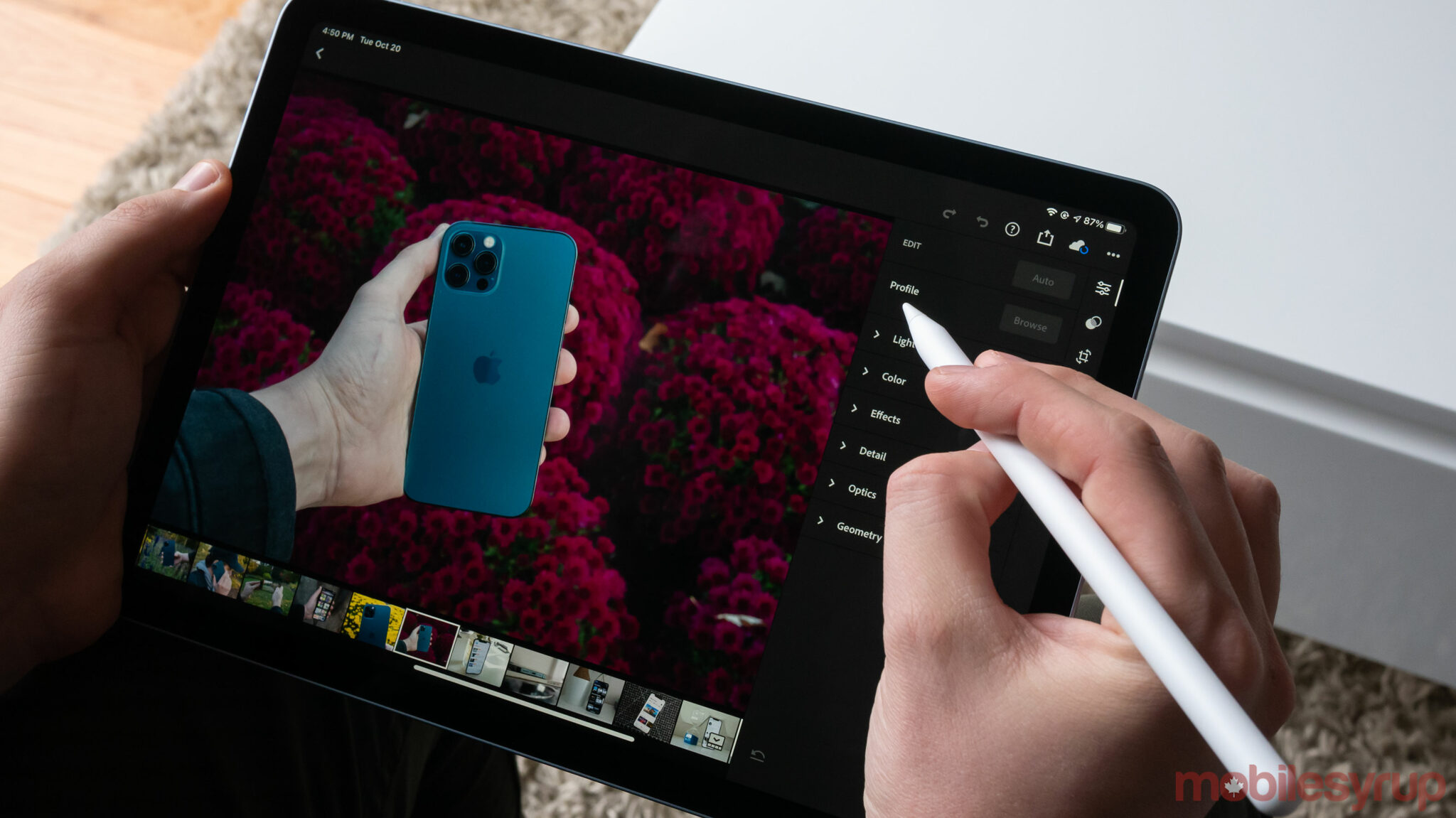 Apple's iPads continue to lead worldwide tablet market in Q1 2021