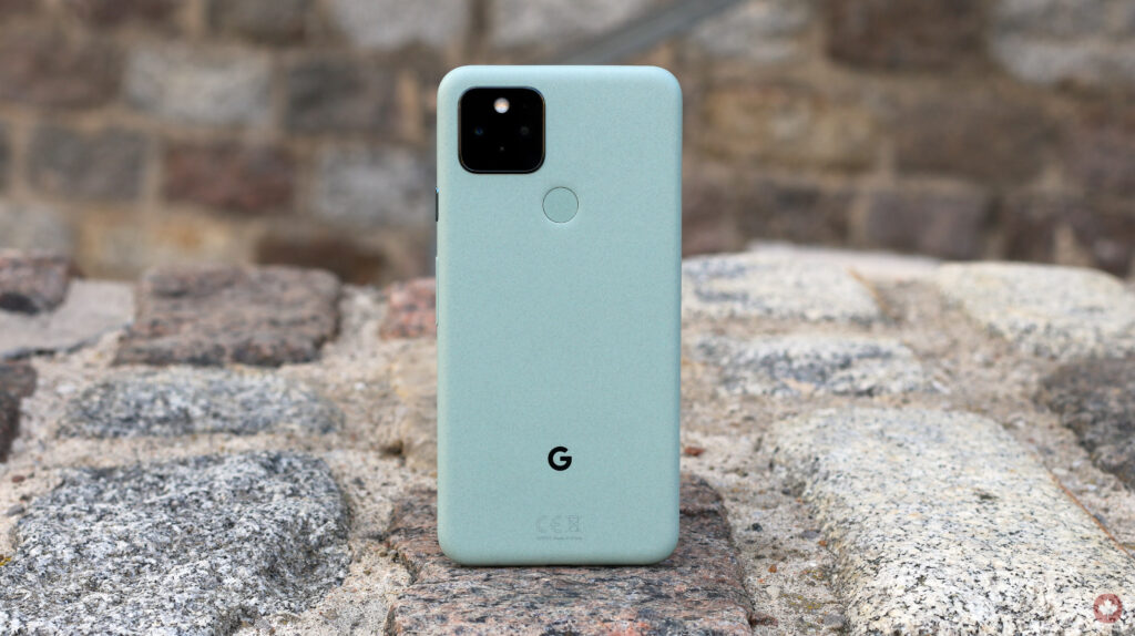 Google Pixel 5, 4a 5G bug can stop phones from charging, fix incoming