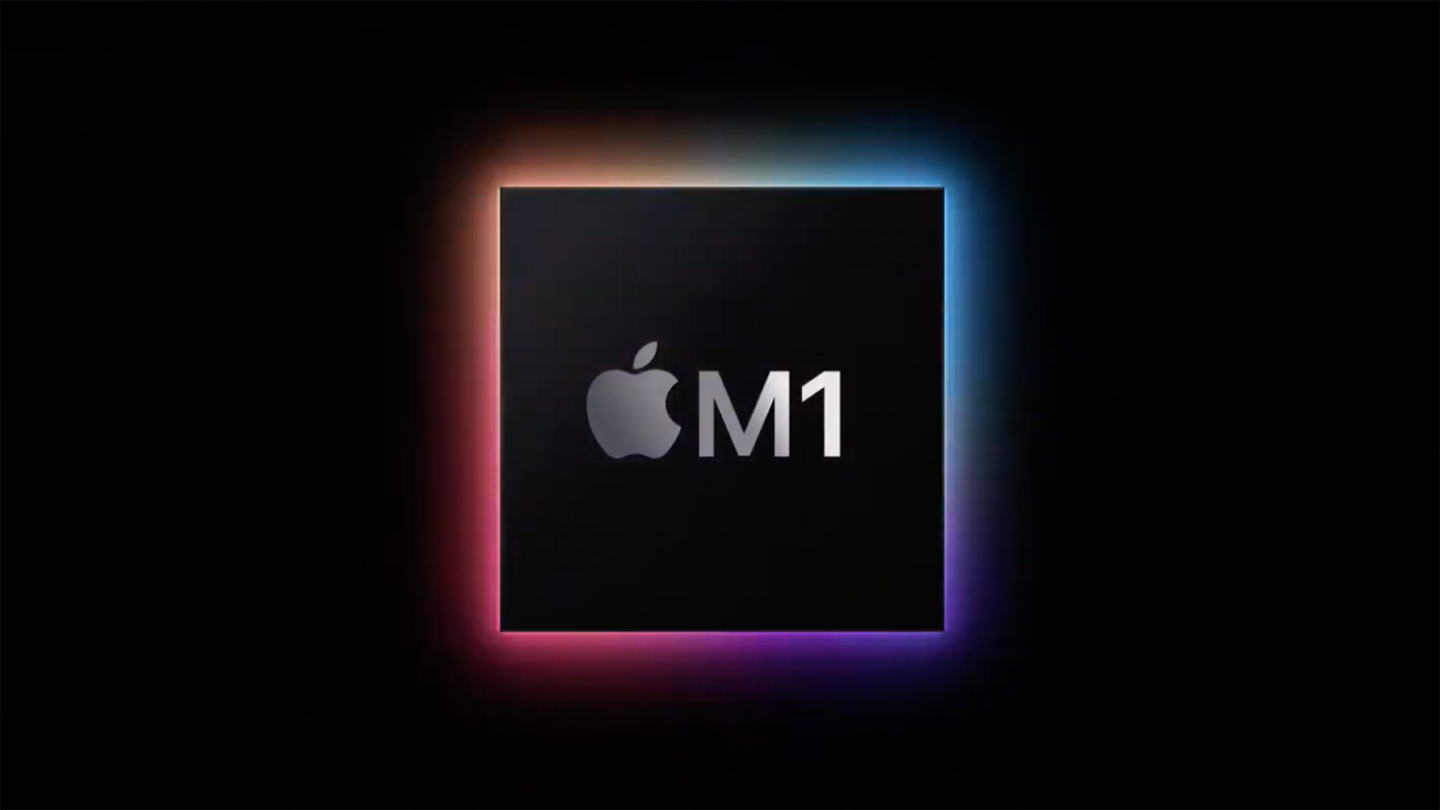 Apple M1 Chip