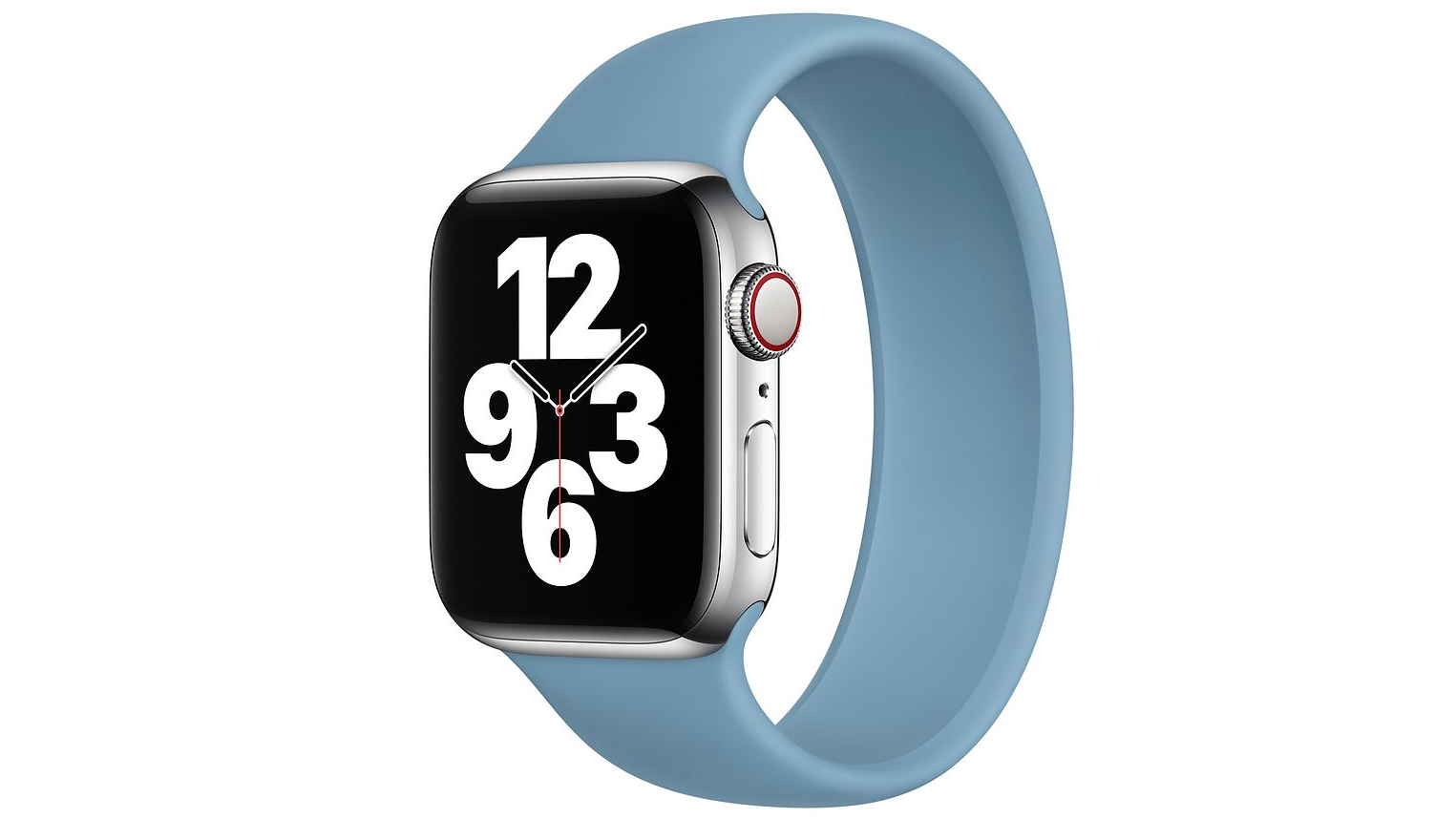 Apple Watch 'Northern Blue' Sport Band