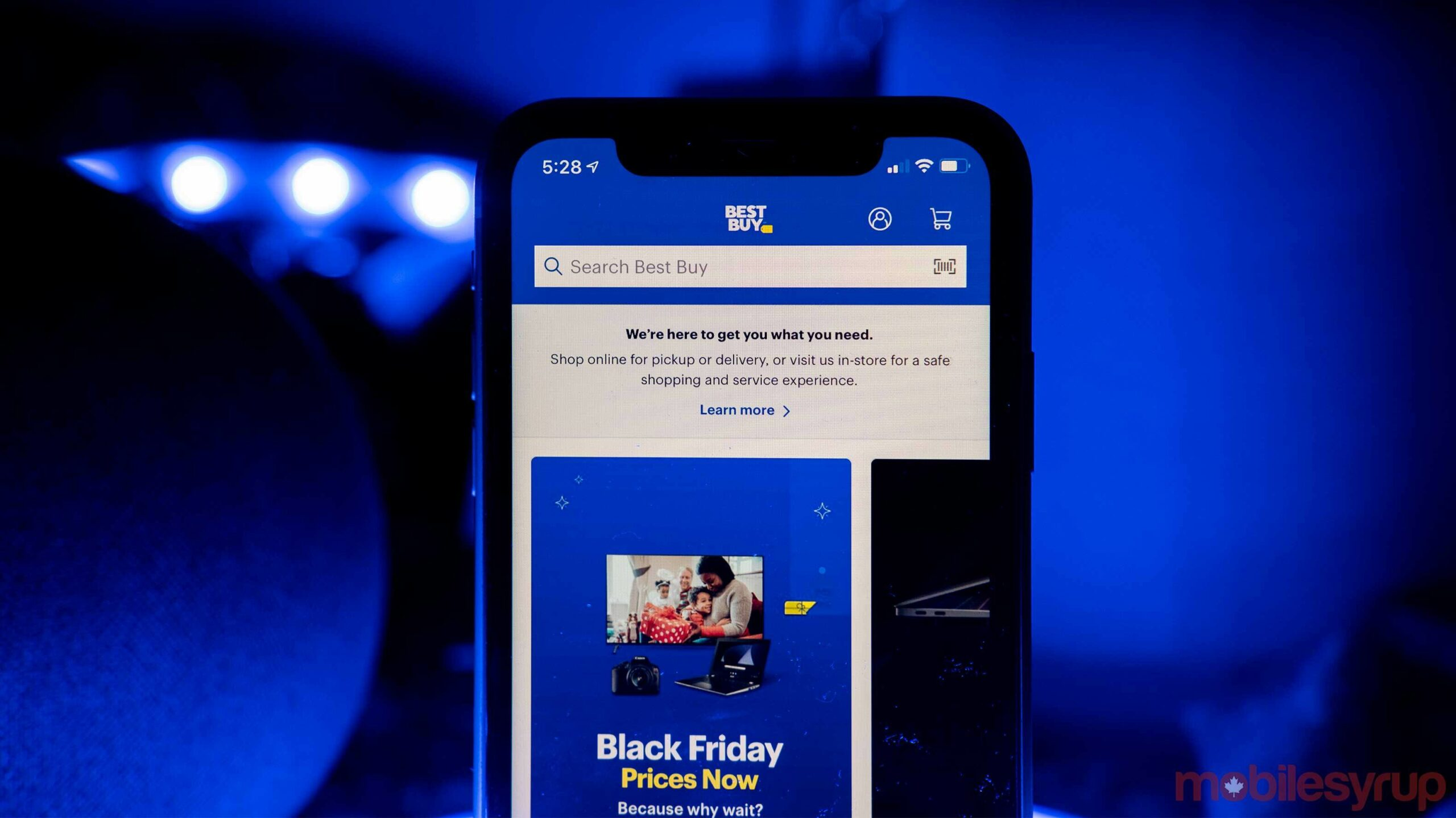 Best Buy Canada Serves Up Another Batch Of Early Black Friday Deals Mobilesyrup