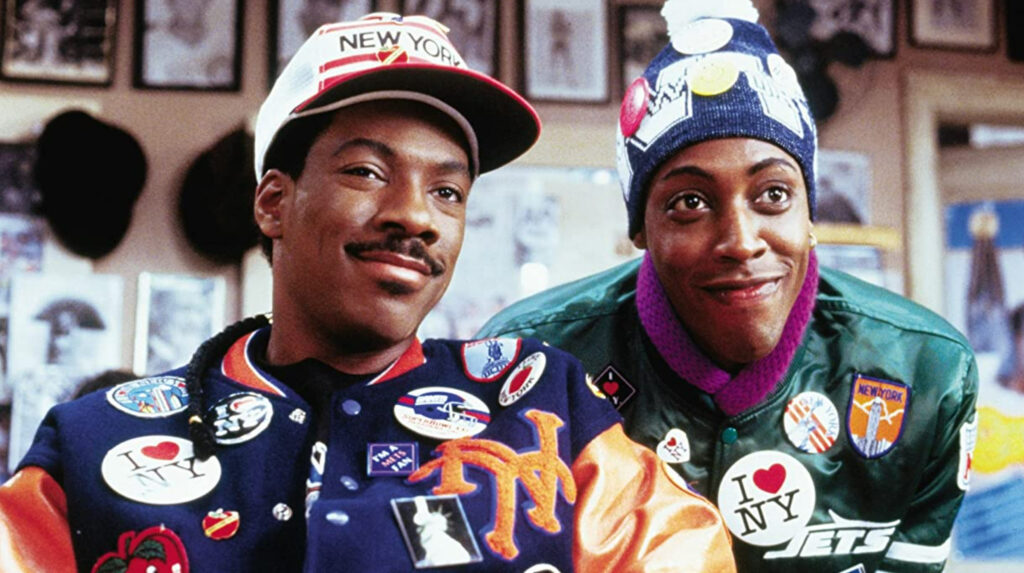 Amazon Studios acquires Eddie Murphy's Coming 2 America from Paramount Pictures thumbnail