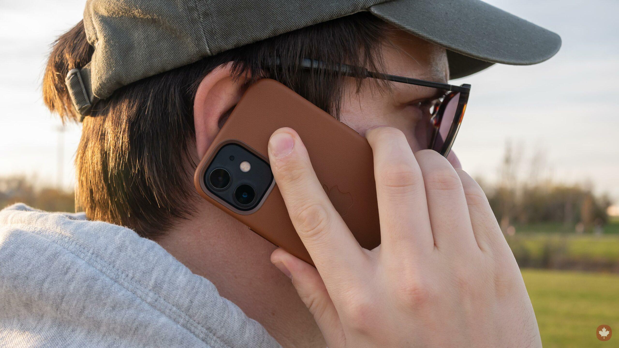 iPhone 12 mini header