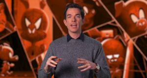 Spider-Ham John Mulaney