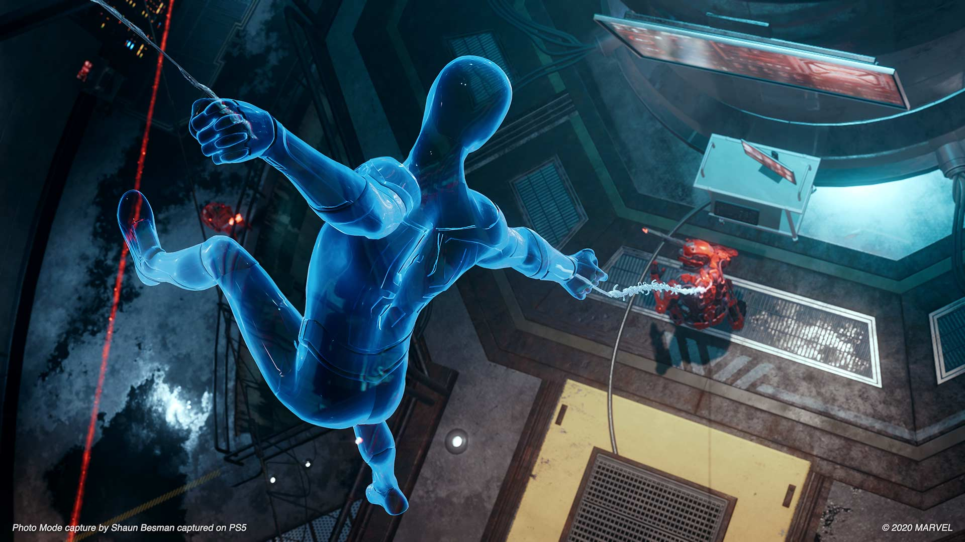 Marvel's Spider-Man: Miles Morales Camo