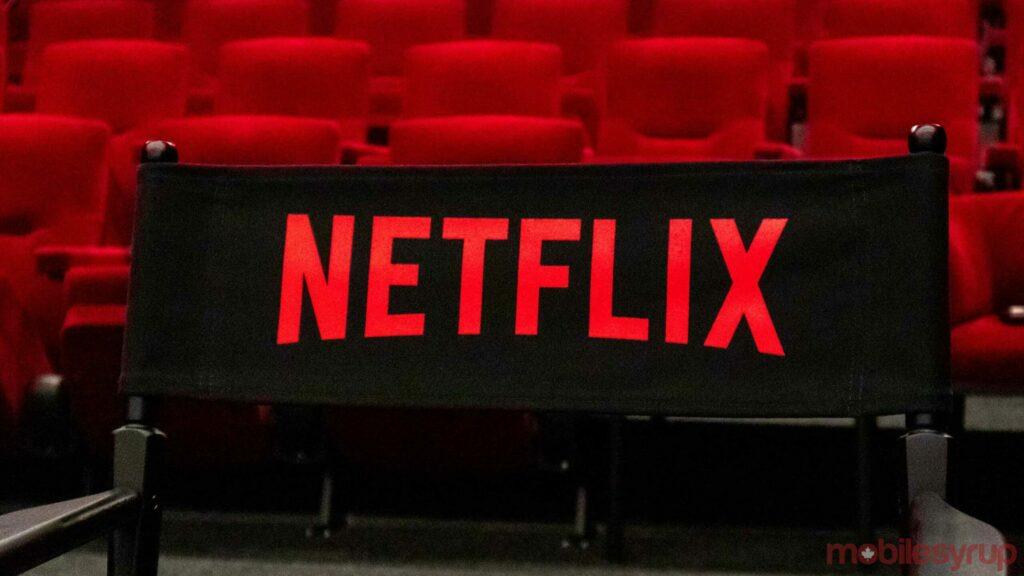 Netflix unveils its 'Holiday Movie Universe'